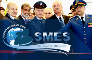 2nd Security Middle East Show (SMES-2011)