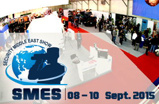 3rd Security Middle East Show (SMES)