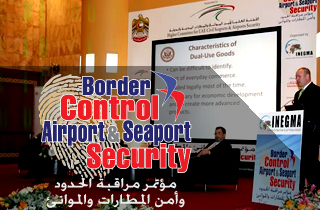 Border Control, Airport and Seaport Security (BCASS 2010)