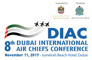 Dubai Air Chiefs Conference (DIAC) 2017