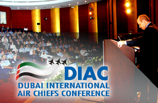 Dubai International Air Chiefs Conference (DIAC 2009)