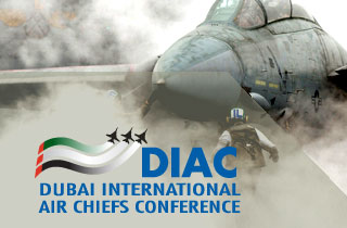 Dubai International Air Chiefs Conference (DIAC 2013)