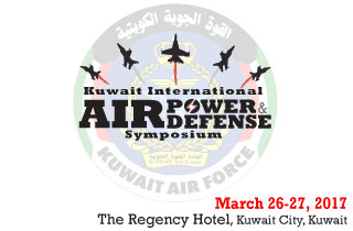 Kuwait International Air Power and Air Defense Symposium