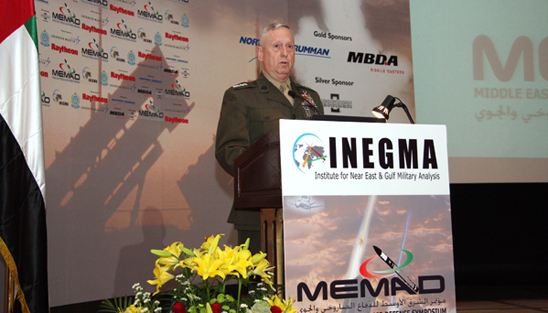 The Middle East Missile and Air Defense Symposium (MEMAD 2010)
