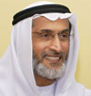 Major General (Ret.) Khaled Abdullah Al Bu-Ainnain