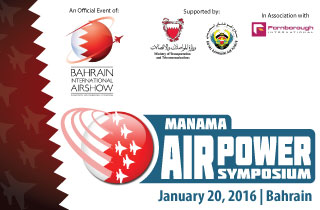 The Manama Air Power Symposium (MAPS-2016)