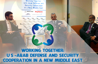 Working Together: U.S.-Arab Defense And Security Cooperation In A New Middle East